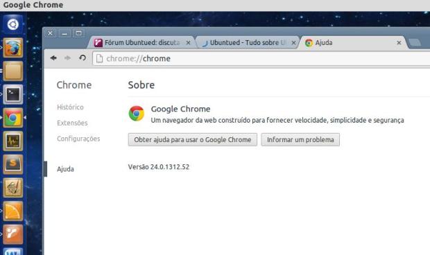 Sa lansat Google Chrome 24 descarcal acuma!