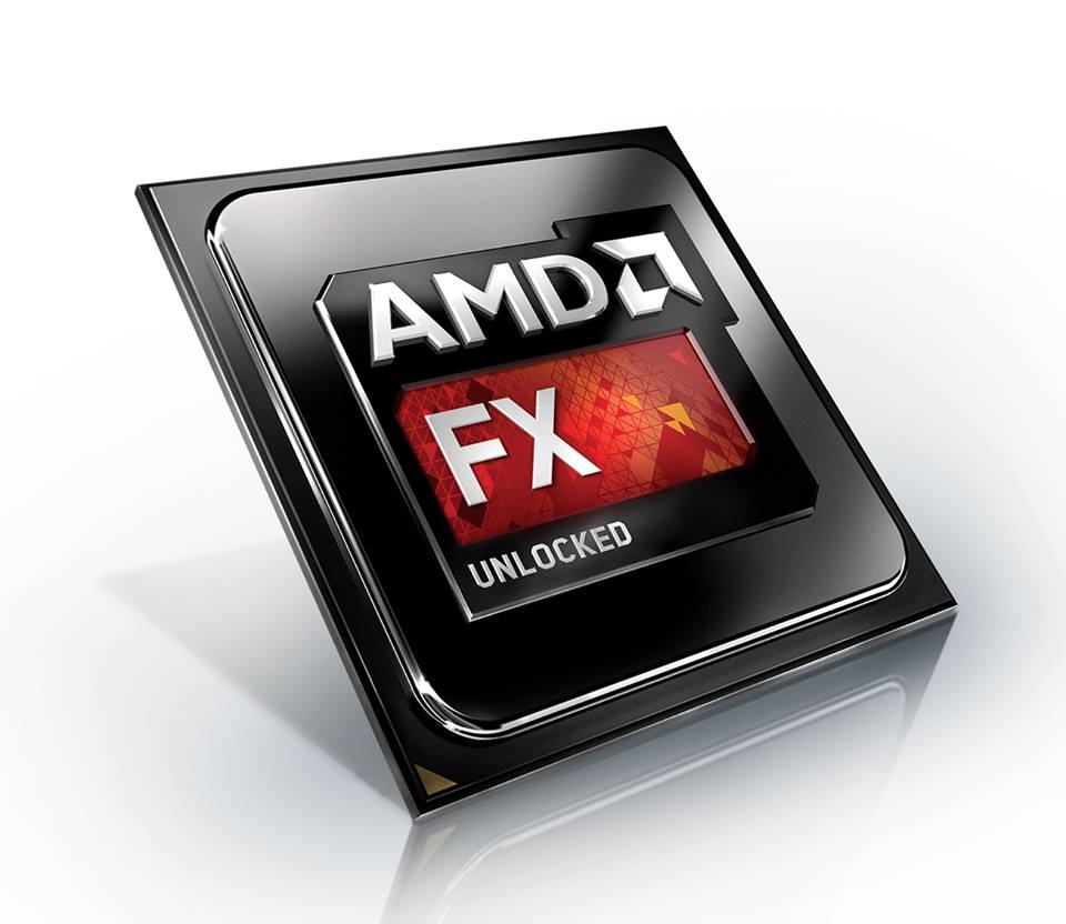 AMD lanseaza primul procesor eight-core
