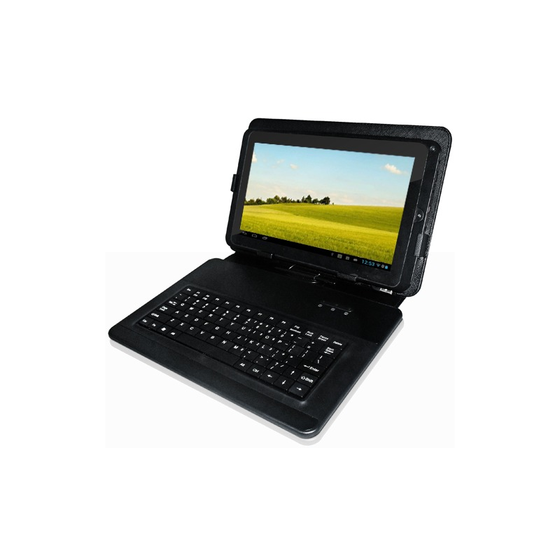 Serioux S101 TAB-o tableta excelenta pentru oricine