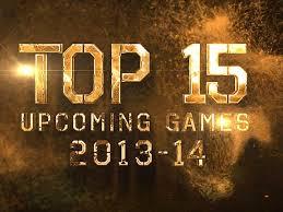 Top 15 cele mai asteptate jocuri 2013-2014 PC