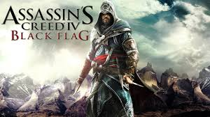 Assassin Creed IV: Black Flag