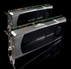 NVIDIA lansează unitatea de procesare vizuală Quadro K6000