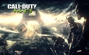 Call of Duty (8): Modern Warfare 3