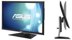Asus PQ321QE monitorul cel mai subtire 4k HD