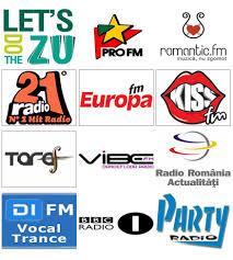 Host GRATIS pentru posturi de radio