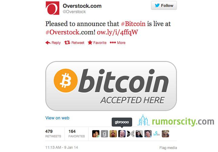 Apple anunta ca o sa putem cumpara aplicatii cu bitcoin