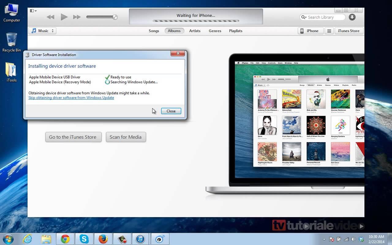 Au fost lansate iOS 7.0.6 si iOS 6.1.6 pentru iphone, ipad si ipod