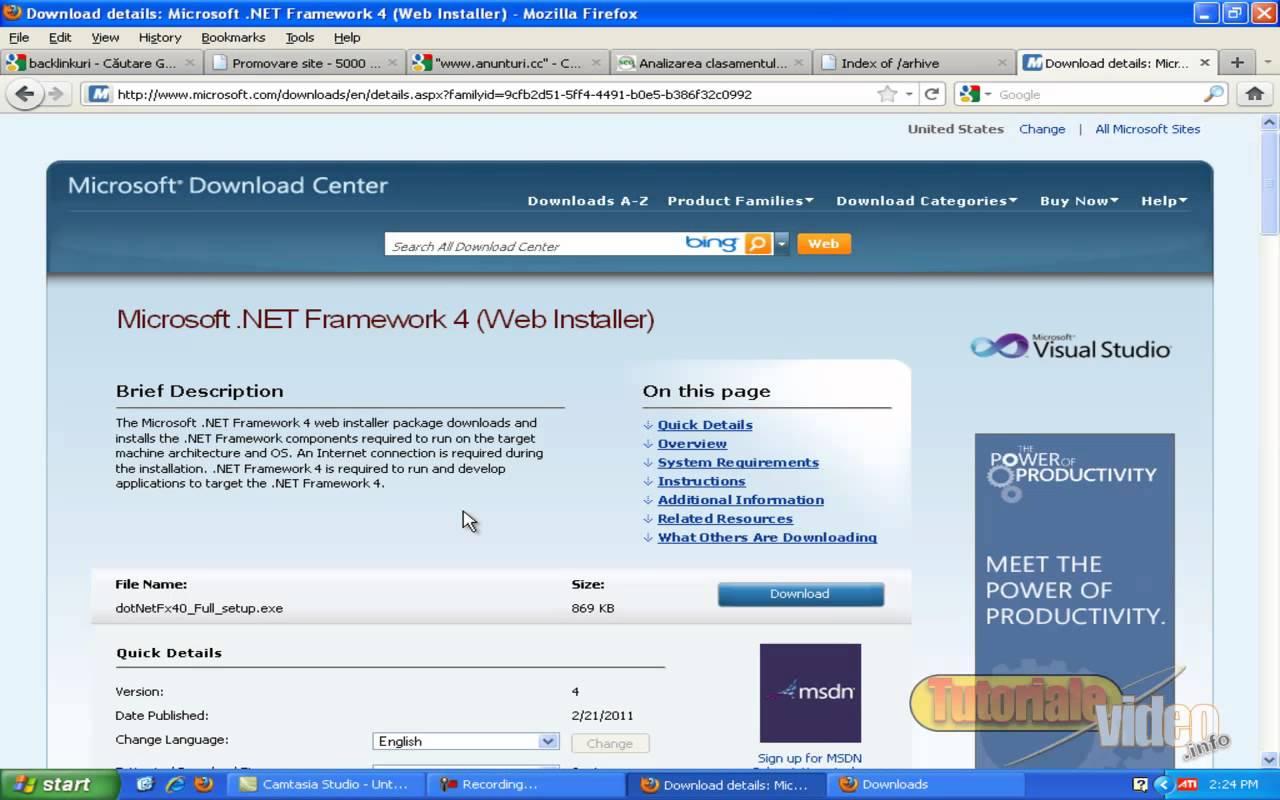 Creeaza Back-linkuri pentru website gratuit