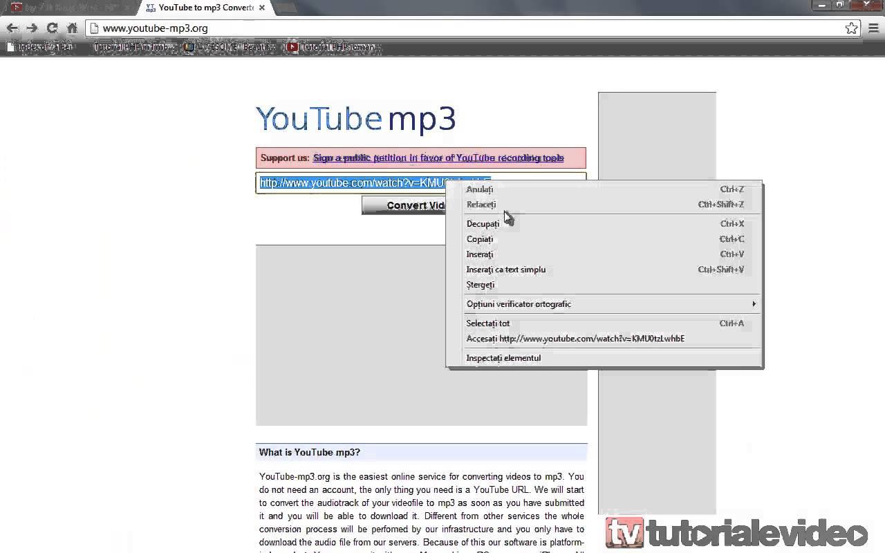 tutoriale video pentru opțiuni