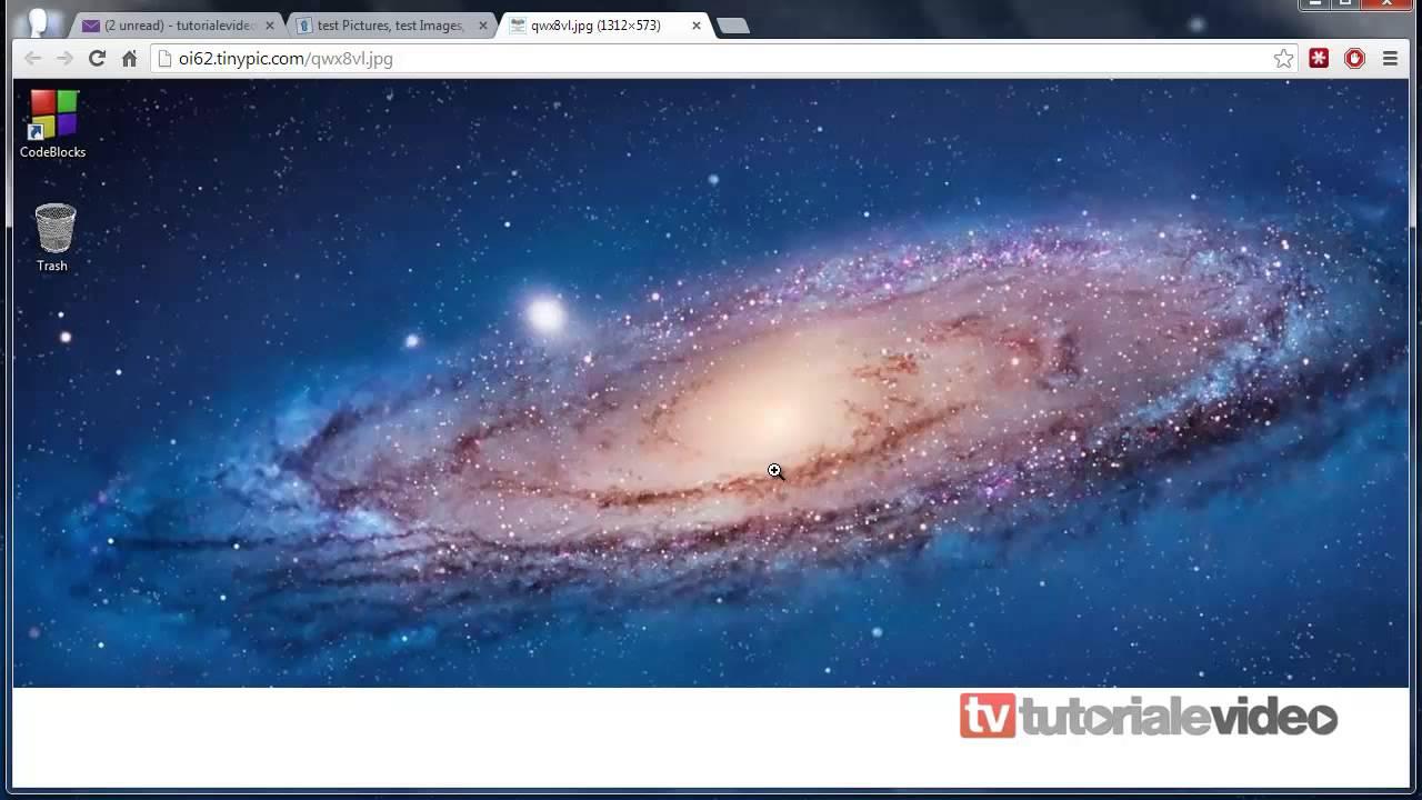 Cum inseram o imagine intr-un mail pe Yahoo