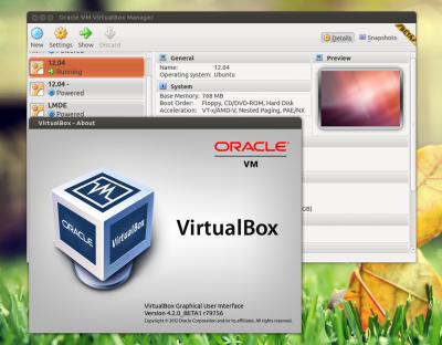 Cum instalam VirtualBox 4.2 pe Ubuntu 12.04