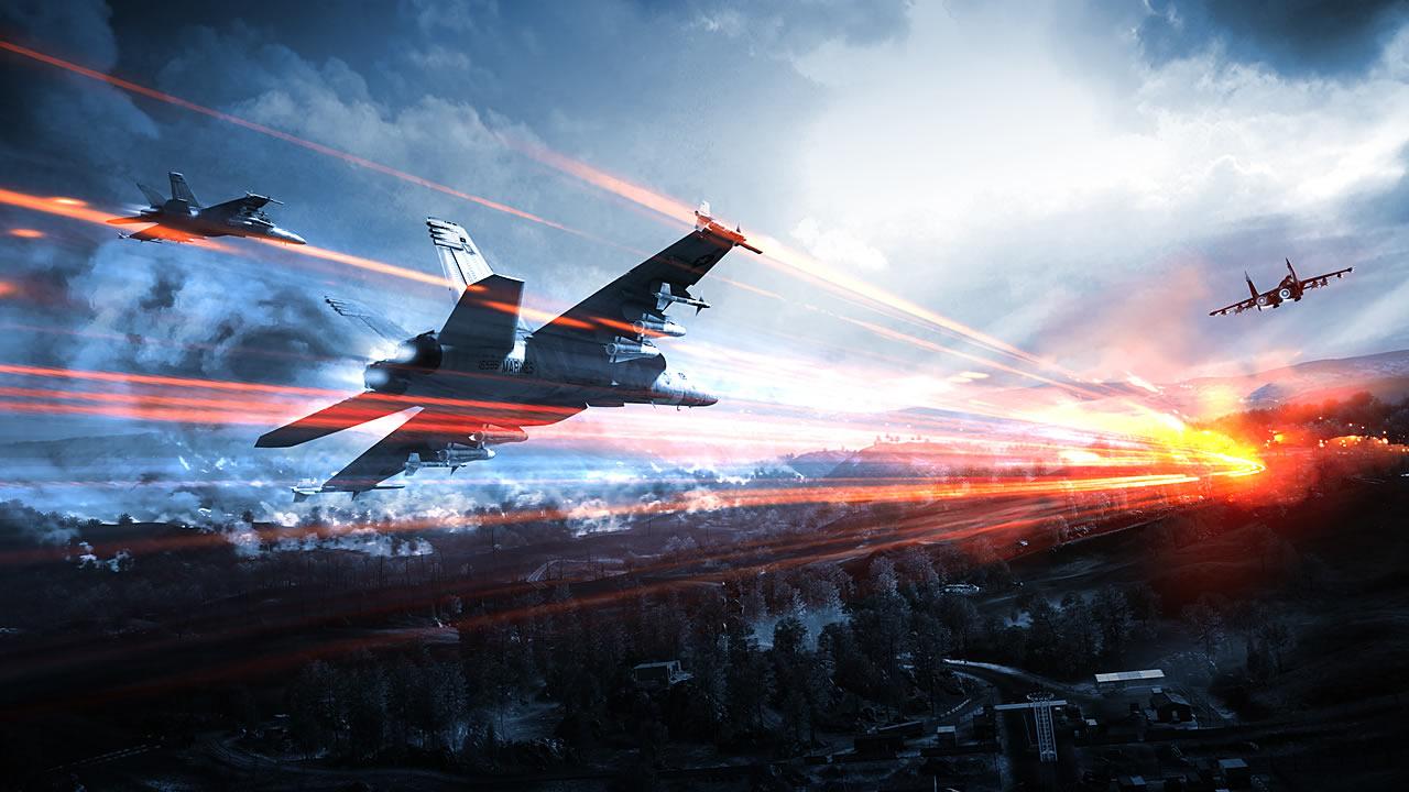 Let's Play Battlefield 3 Ep.4(Reglari de Conturi,Razbunari si Hackeri)