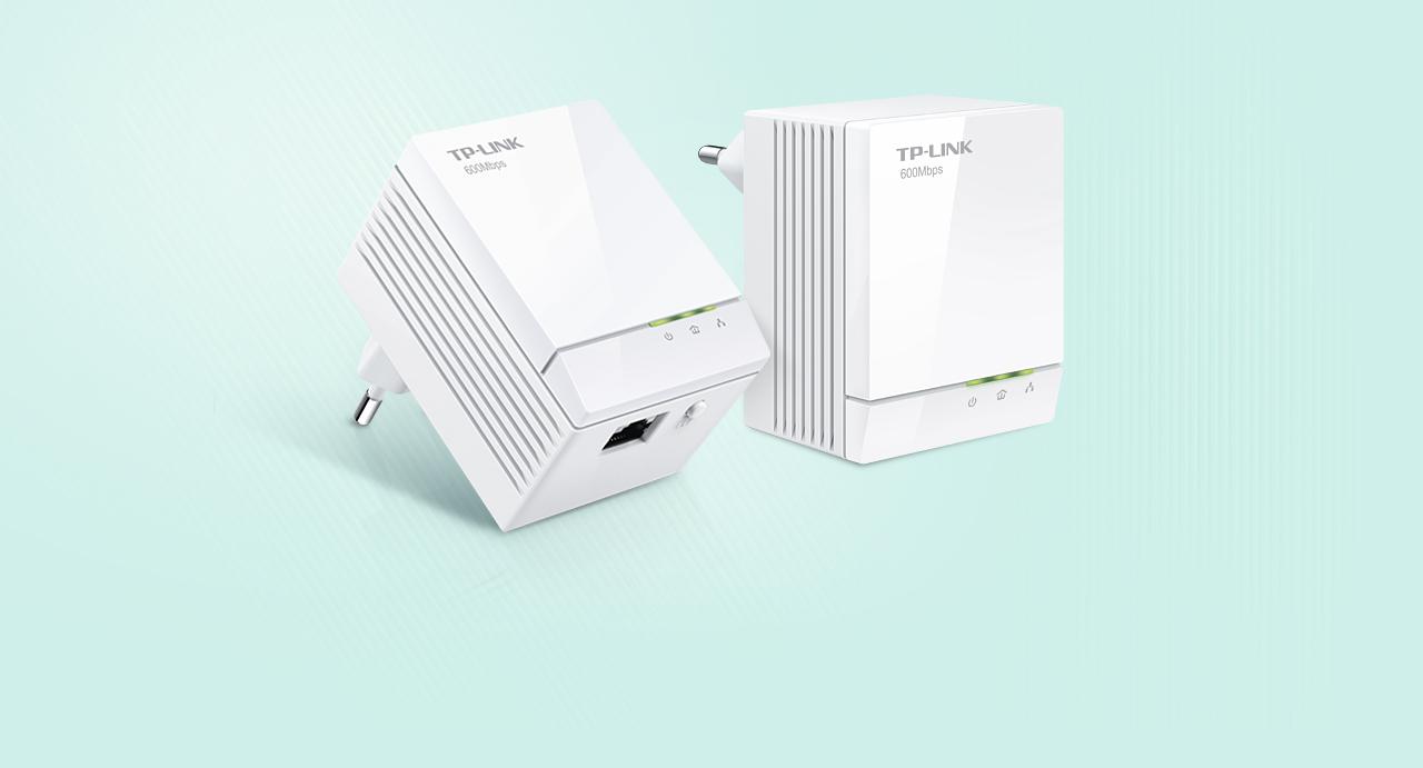 TP-LINK lansează TL-PA6010KIT, cea mai simplă şi modernă metodă de a conecta întreaga casă la Internet