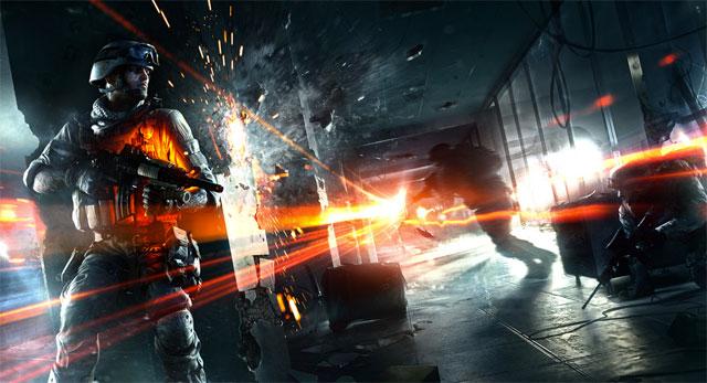 Let's Play Battlefield 3 ep.2 (Pecheneg)