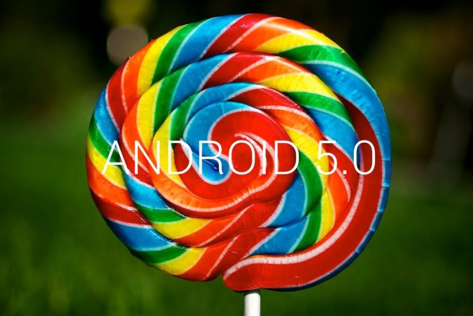 Lista telefoanelor care primesc noul android 5.0