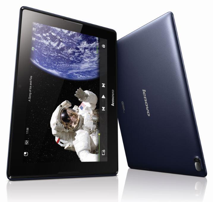 Lenovo lanseaza tableta TAB 2 A10-70