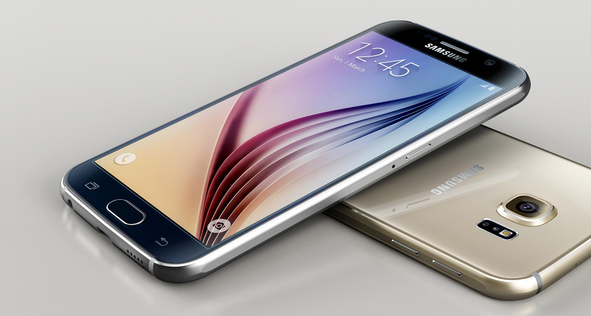 Samsung Galaxy S6 disponibil pe emag la precomanda