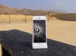 bullet iphone glont