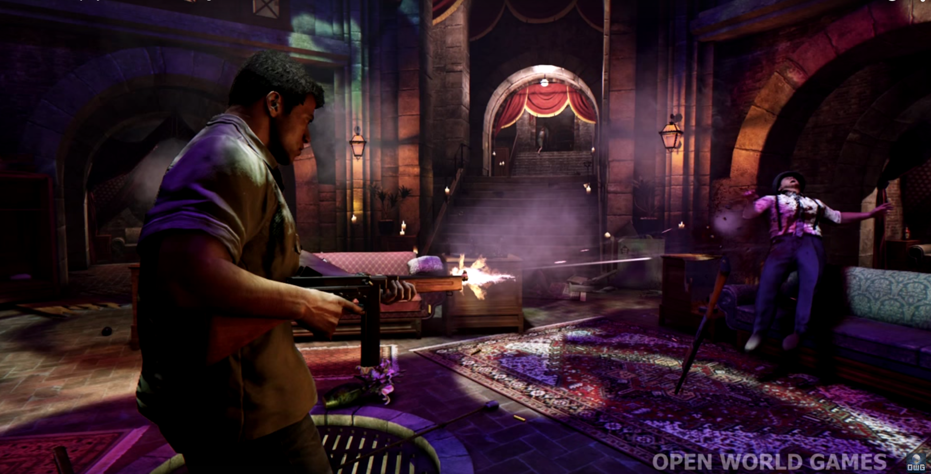 Mafia 3 Gameplay picture