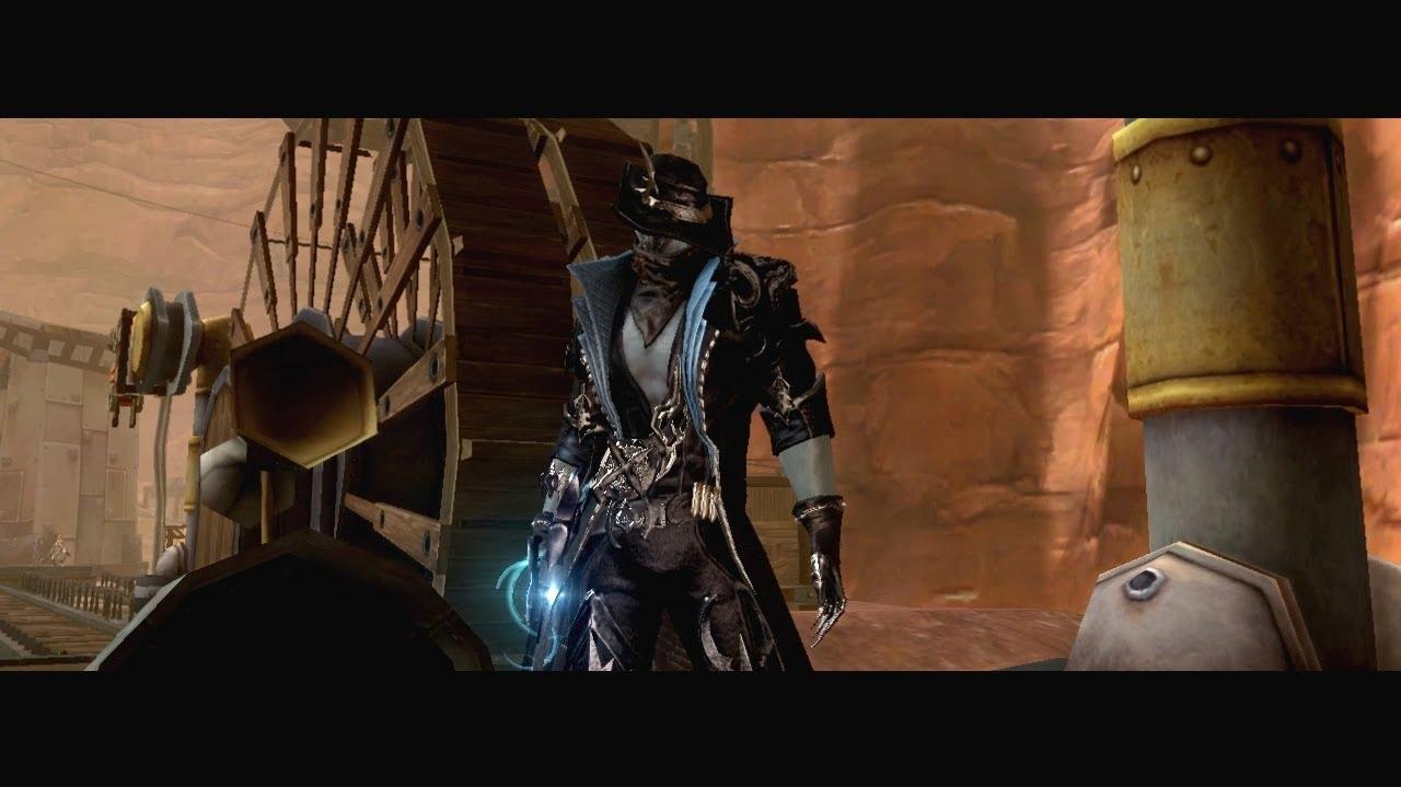 Aion 4.0: Dark Betrayal – New Classes