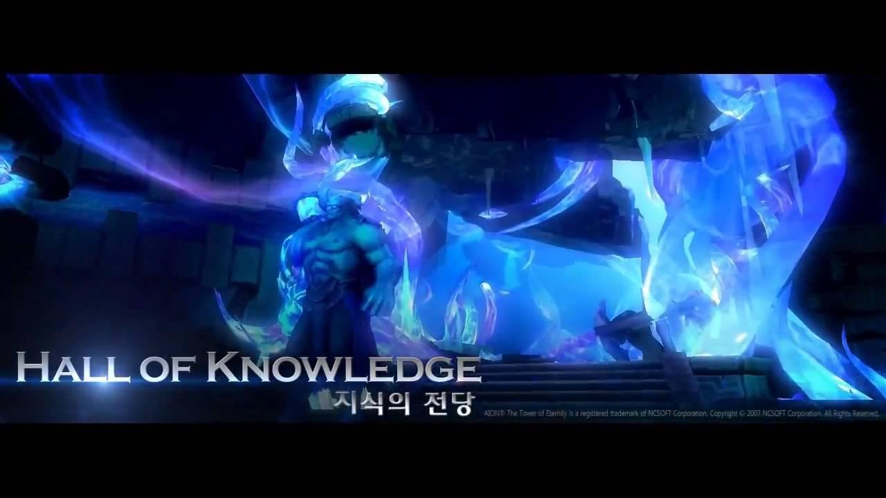 Aion 4.0 Update Trailer