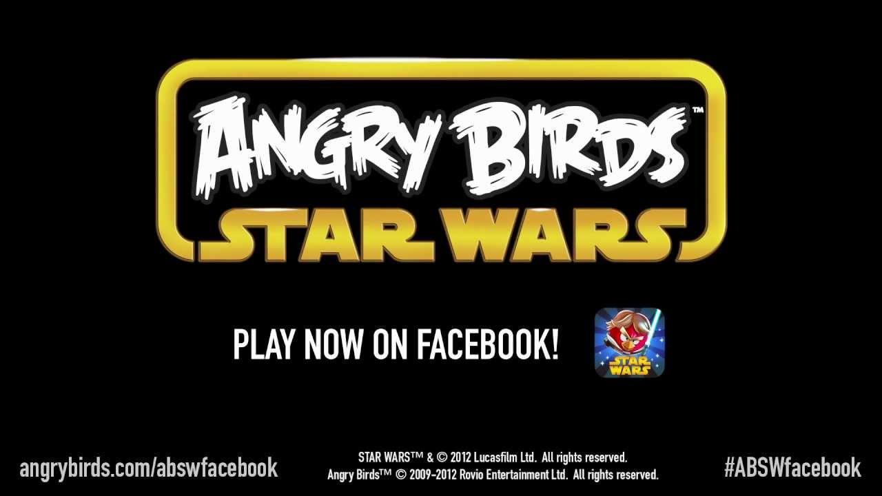 Angry Birds Pe Facebook