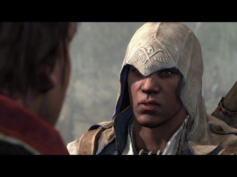 Assassin's Creed III – Interactive Trailer