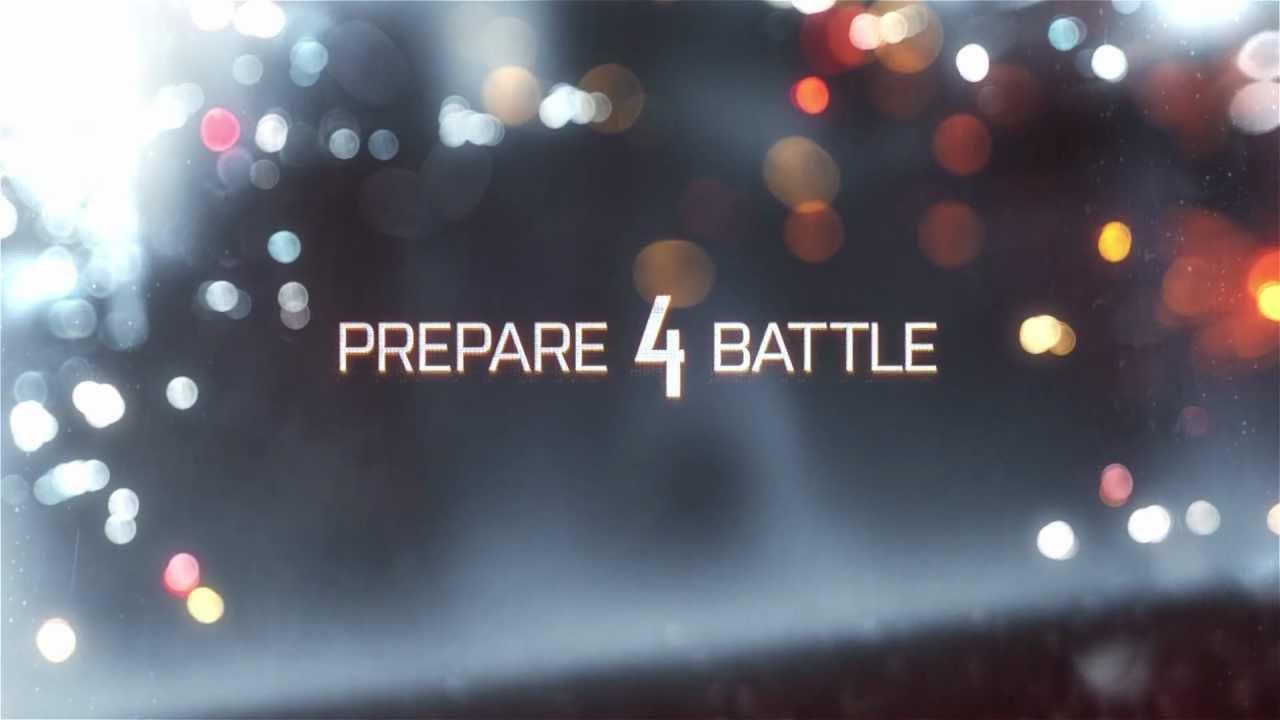 BATTLEFIELD 4 – Prepare 4 Battle Sea,Trailer Nou