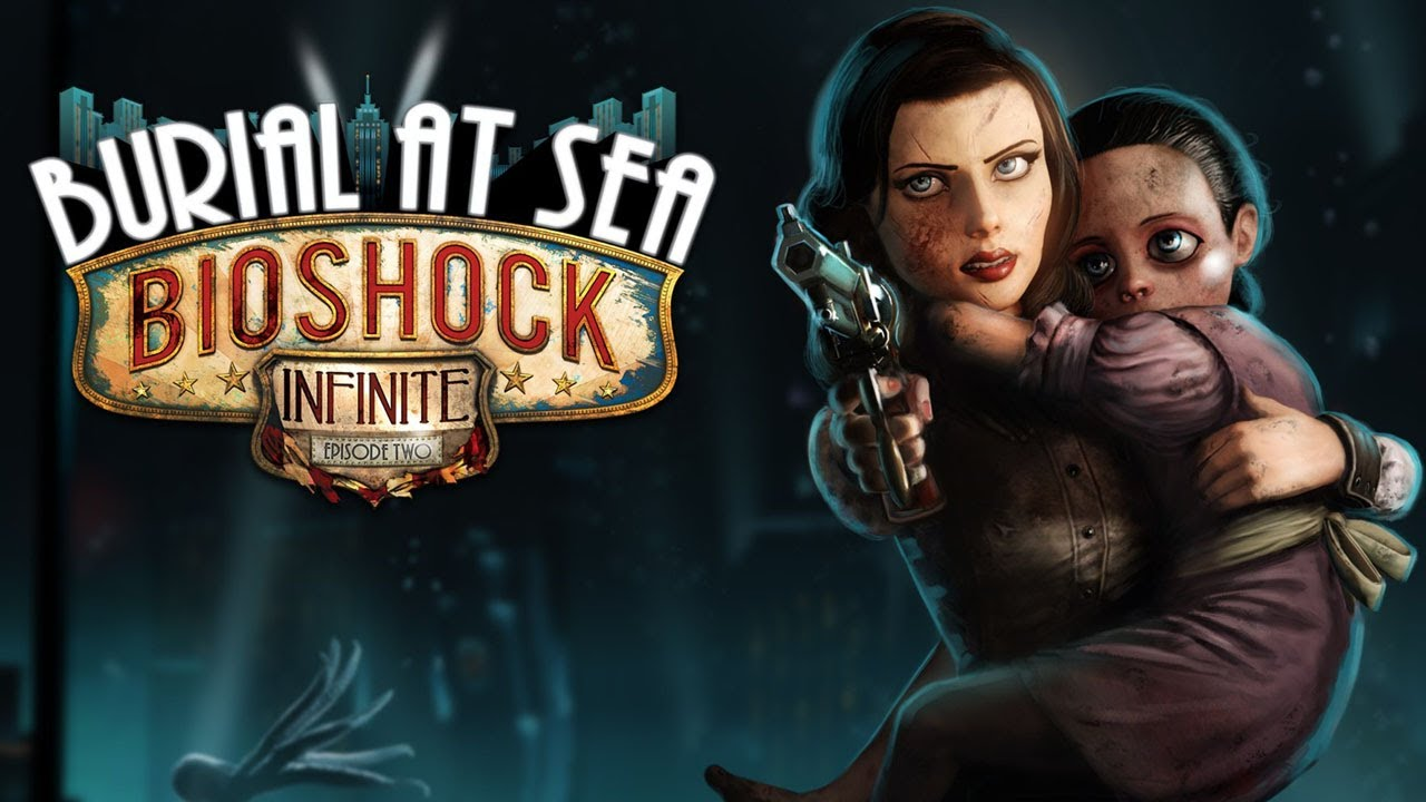 BioShock Infinite: Burial at Sea Episode 2 Release Date