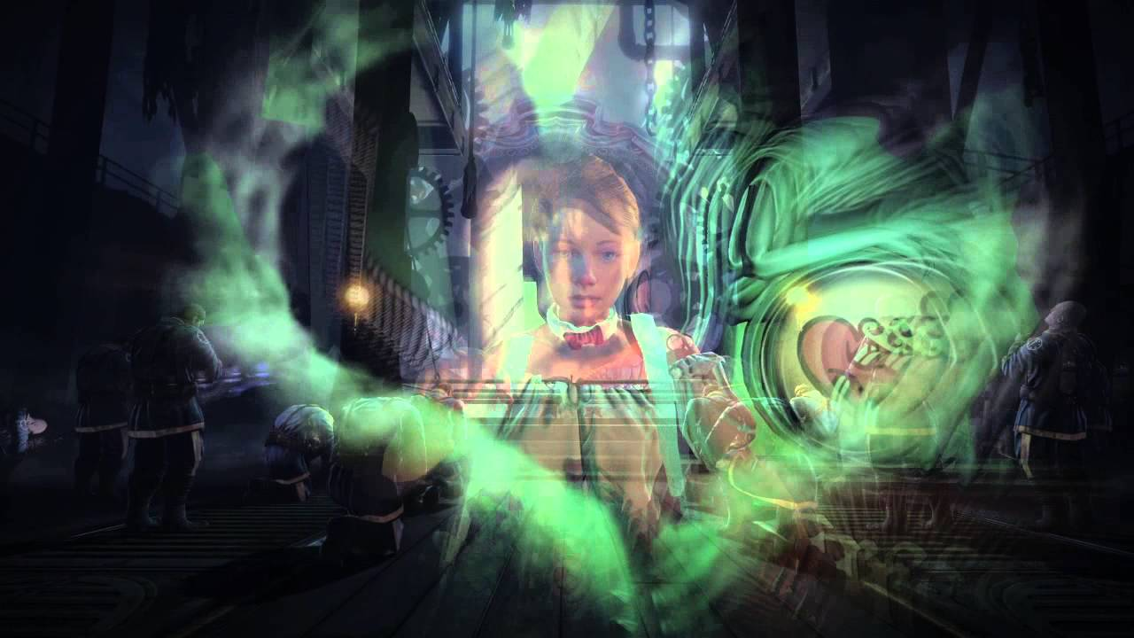 BioShock Infinite 'City in the Sky' Trailer