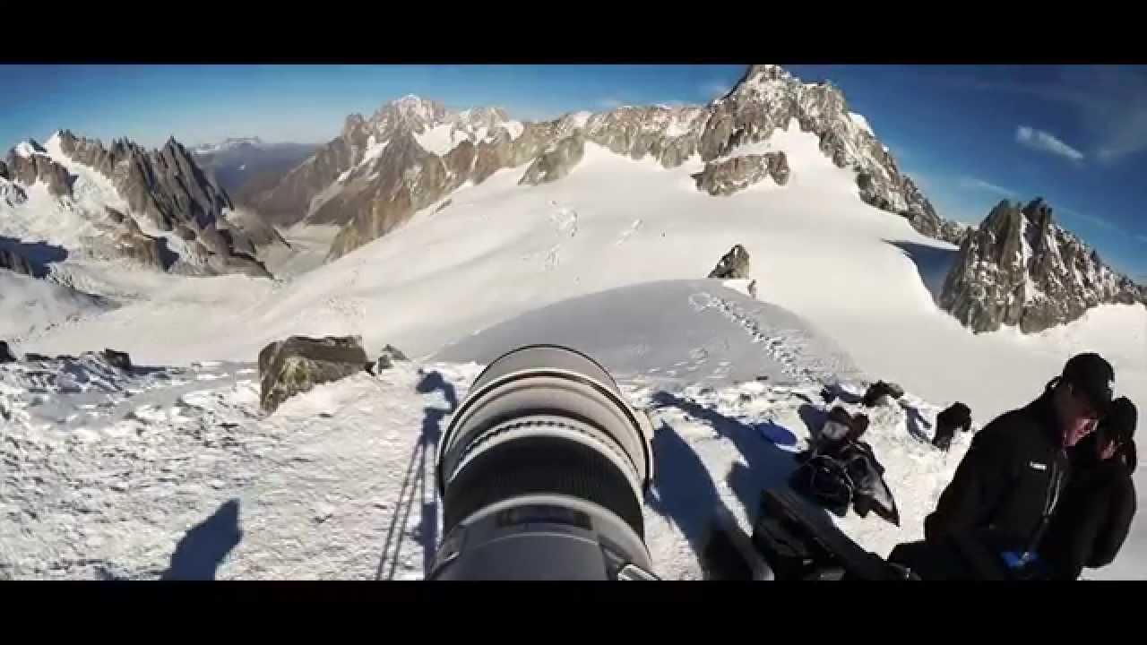 Cea mai mare fotografie din lume: 365 de gigapixeli (VIDEO)
