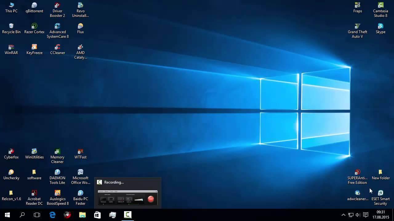 Cum putem crea si utiliza Desktop-uri Virtuale in Windows 10