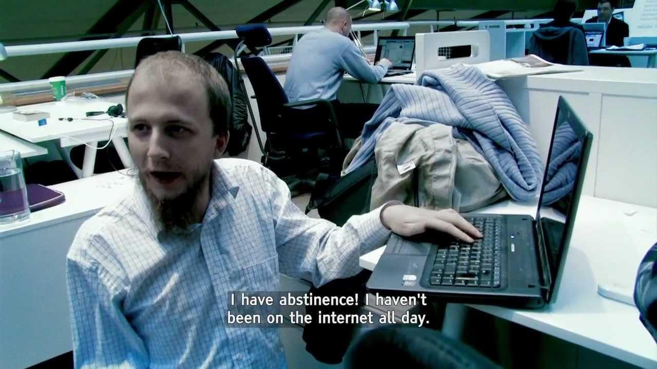 Documentarul The Pirate Bay,Trailer