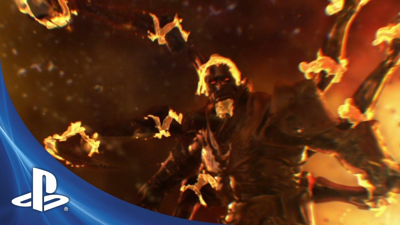 God of War: Ascension – Ares God Trailer