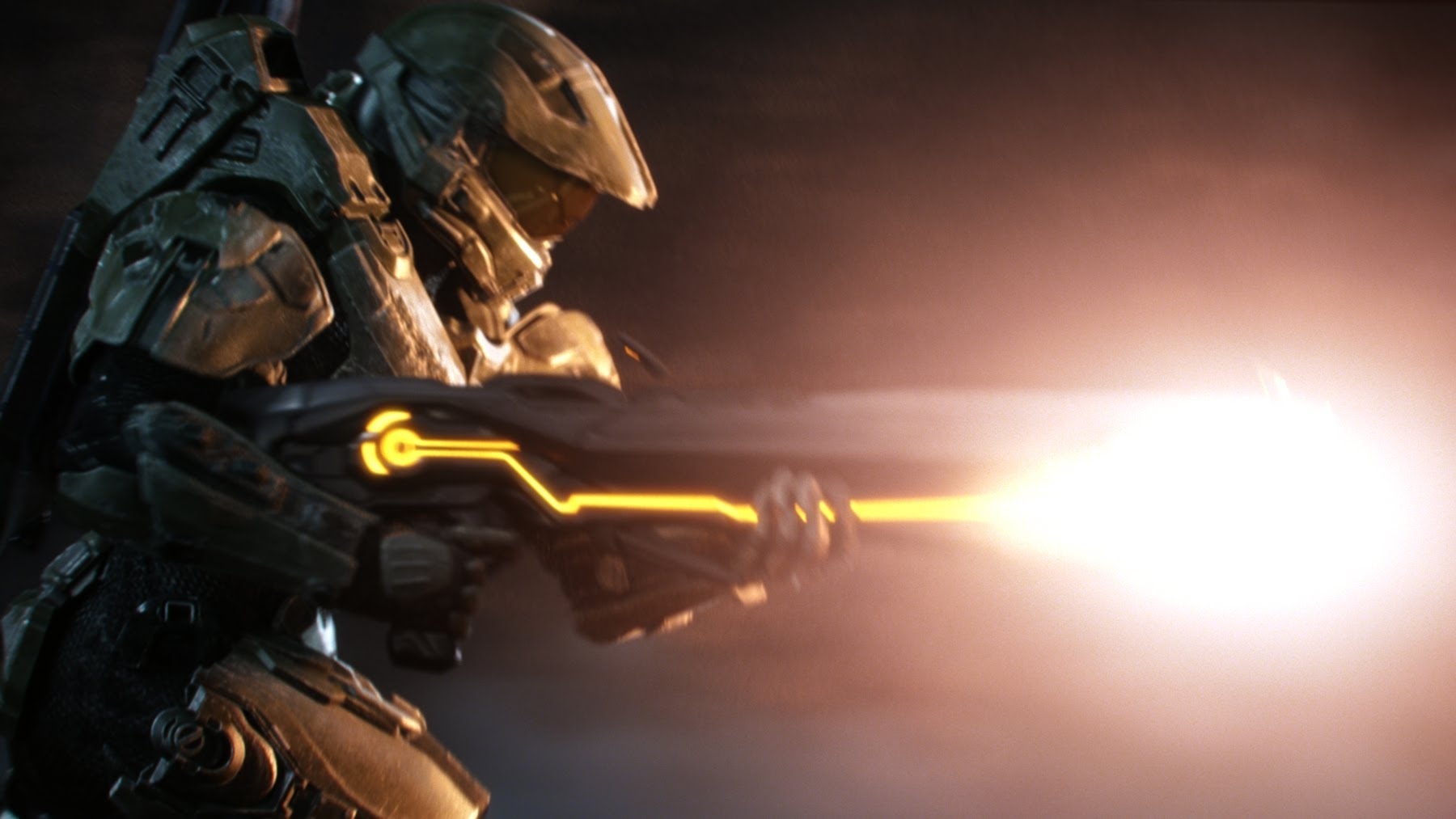 Halo 4- Launch Trailer