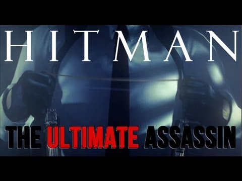 Hitman Absolution – Ultimate Assassin Trailer