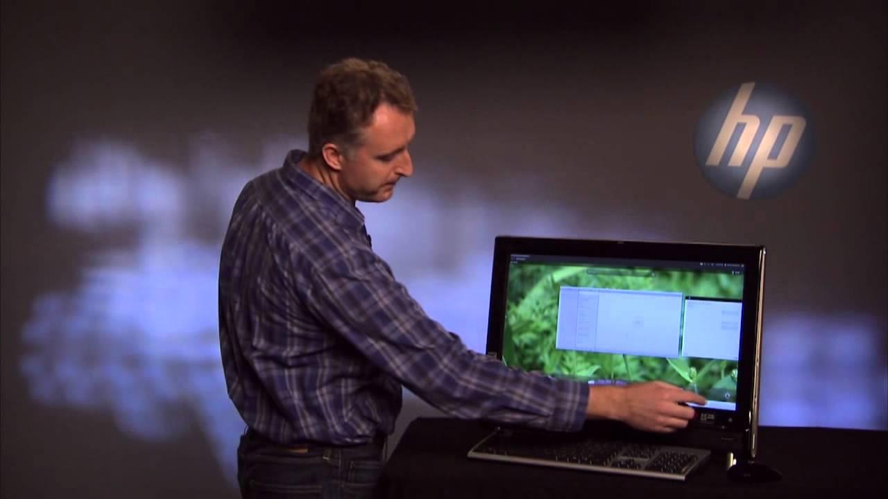 HP Open webOS 1.0 este acum disponibil