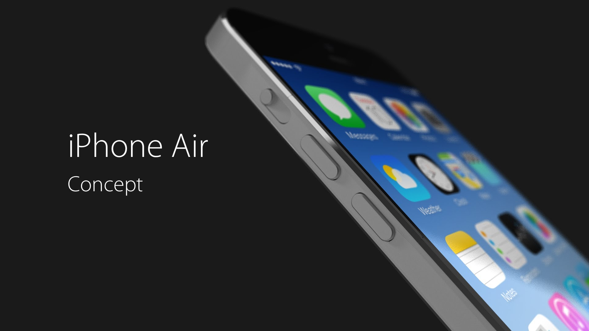 iPhone 6: Noi detalii și Imagini
