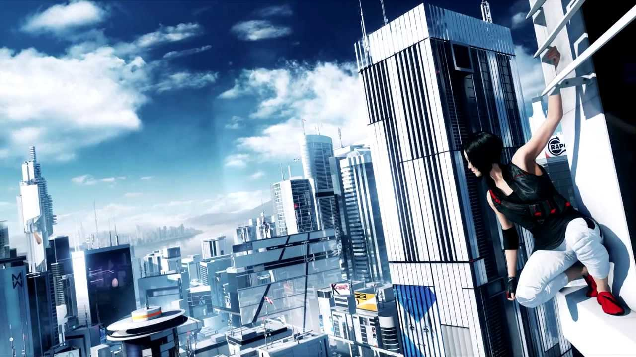 Mirror's Edge 2 Va fi un joc Open World