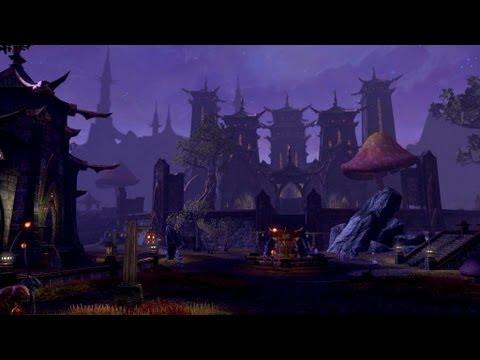 Prezentare Elder Scrolls Online