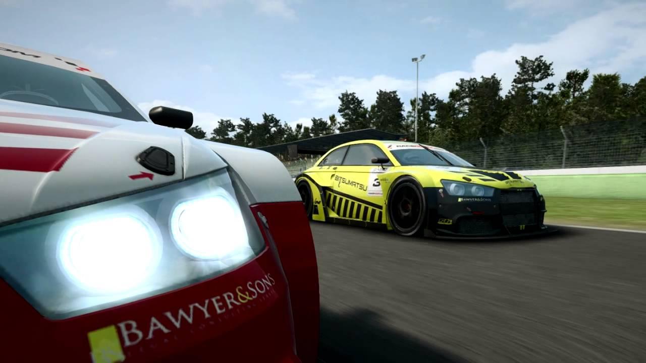 RaceRoom Racing Experience-Beta