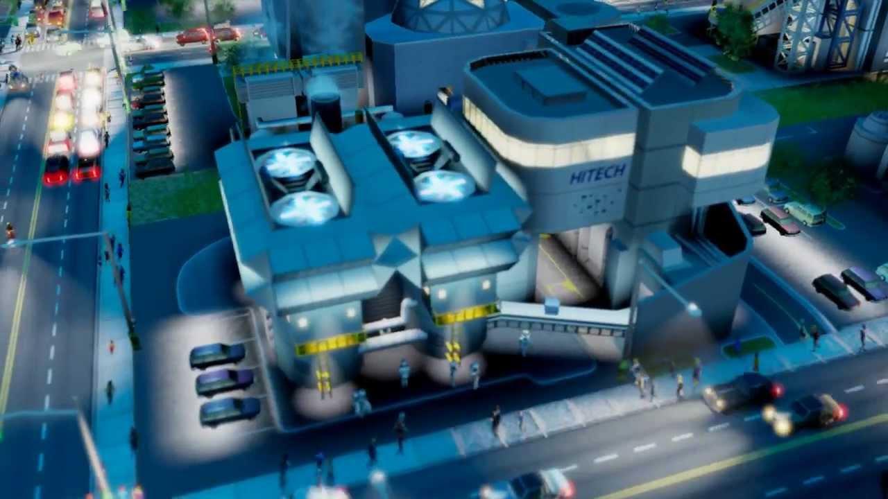 SimCity – Beta incepe pe 25 ianuarie