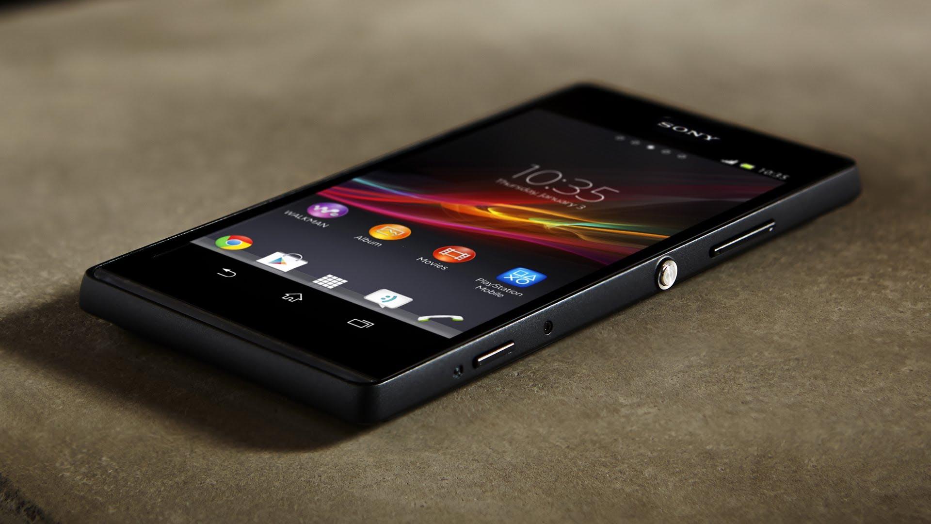 Sony Xperia SP-un nou model Xperia
