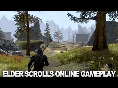 The Elder Scrolls Online ,BETA,Va Fi Lansat In Curand