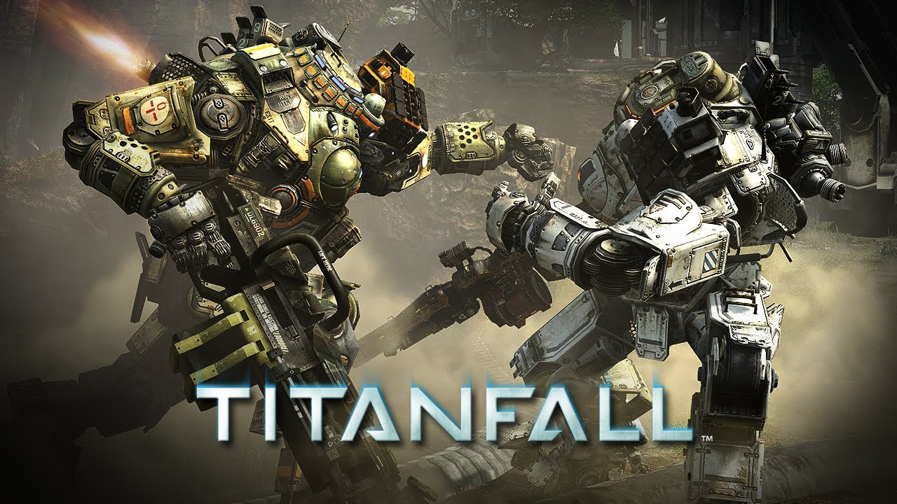 Titanfall – Official Beta Trailer