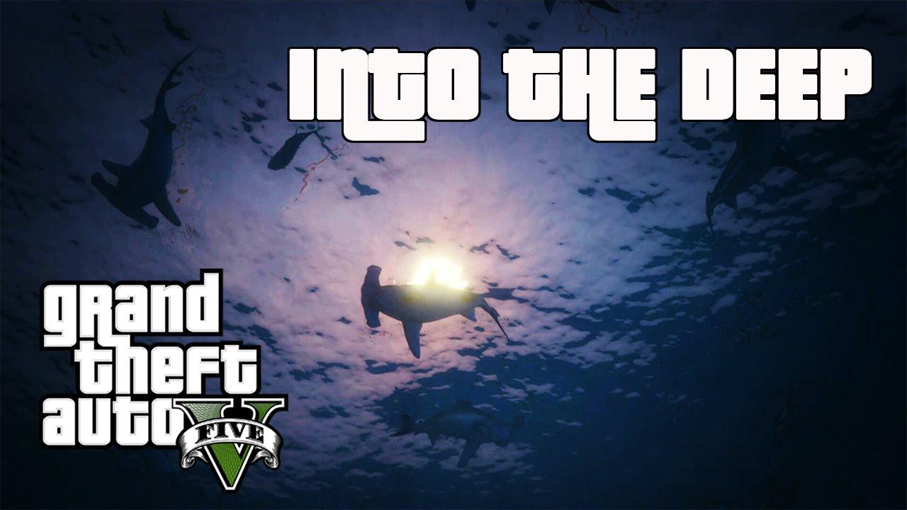 Un documentar Wildlife facut în întregime în Grand Theft Auto V