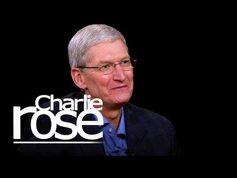 """VIDEO""""Totul s-a schimbat in jurul nostru, dar televiziunea a ramas blocata in anii 70′ si interfata e oribila"""" Spune Tim Cook CEO Apple"""