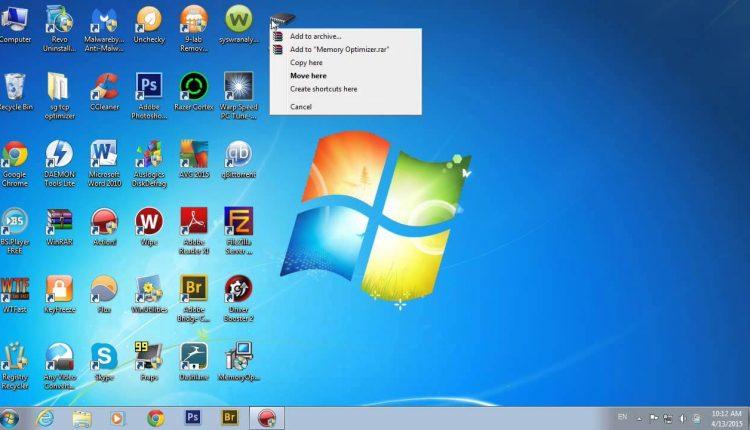Memory Optimizer Pro un program ce optimizeaza memoria RAM a calculatorului pentru o performanta mai buna