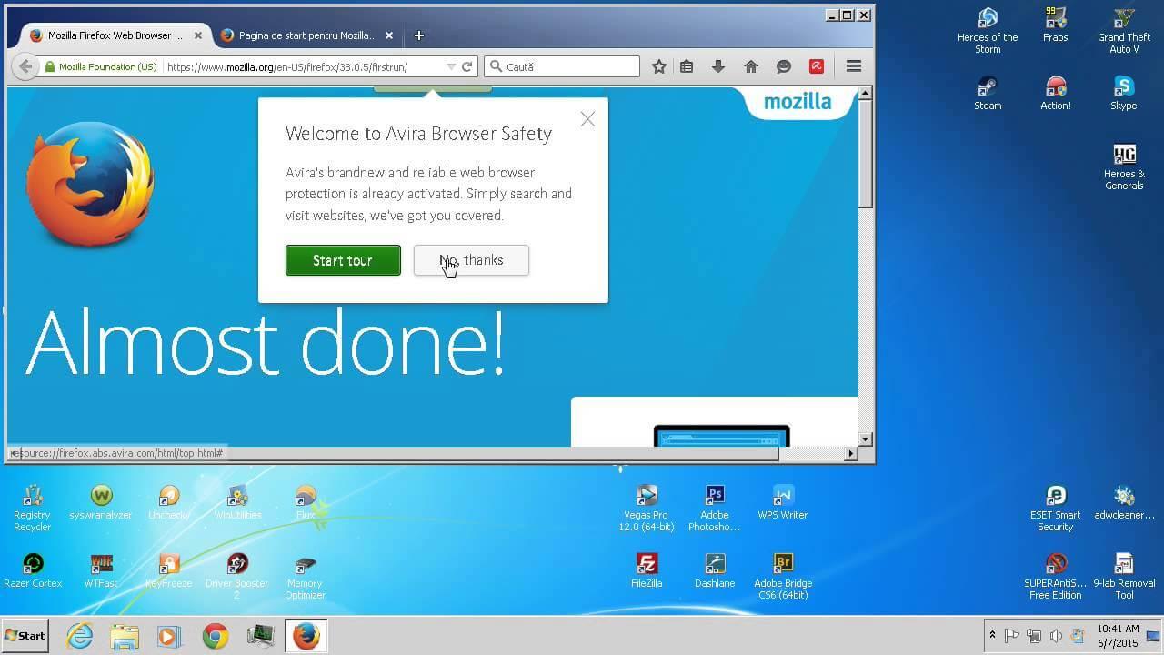 Un addon pentru browser-ul Firefox ce ne permite sa accesam link-urile fara meniul contextual Open Link in a new tab