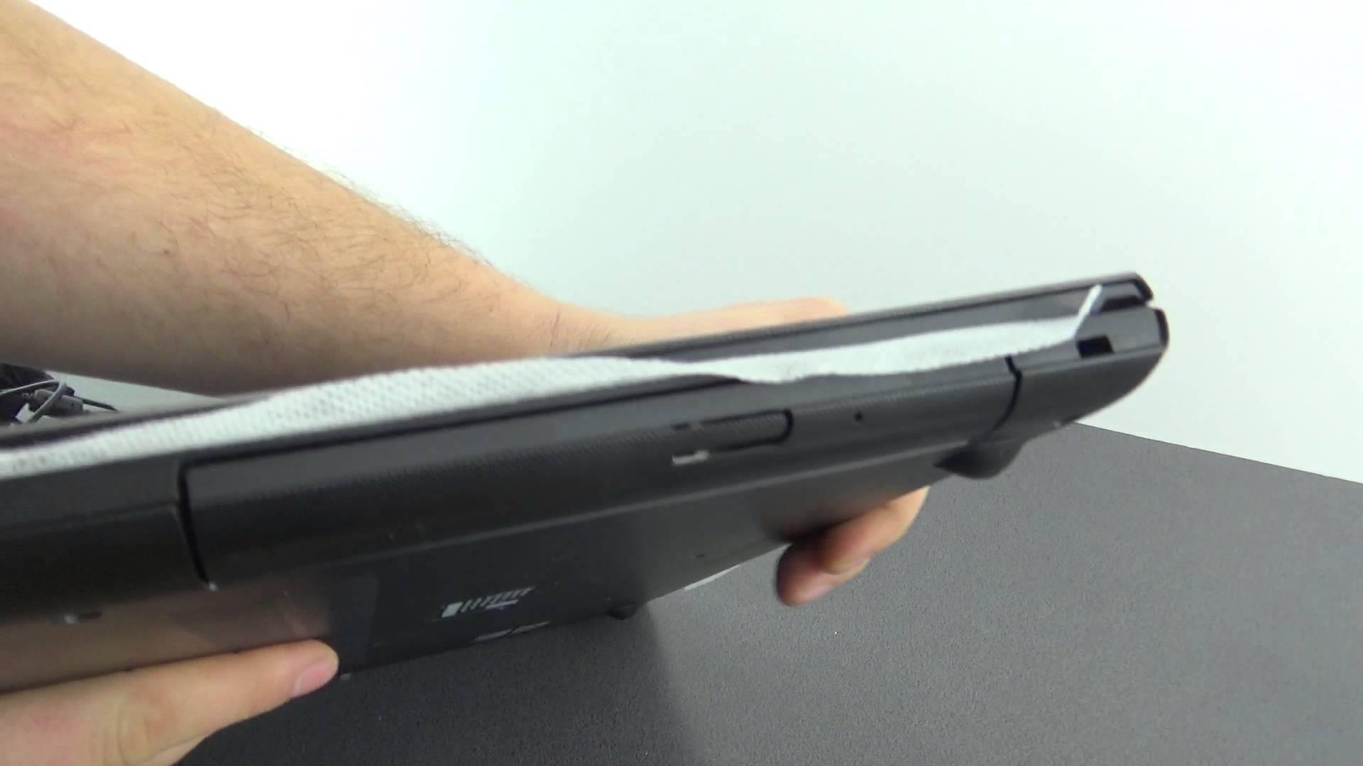 Unboxing Lenovo Ideapad 100 15IBD